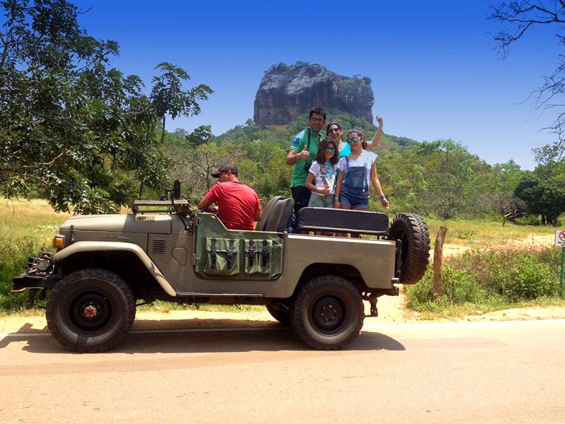 Sri Lanka Tours   Sri Lanka driver guide tours   Chauffeur