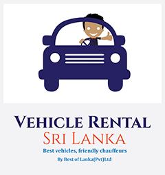 Sri Lanka Tours | Sri Lanka driver guide tours | Chauffeur
